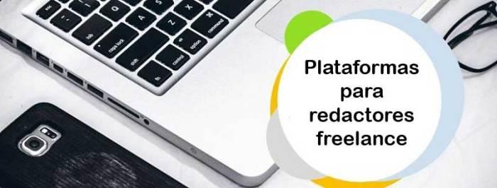 Plataformas para redactores freelance