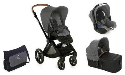Transportes para bebés