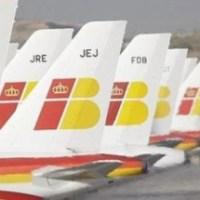 Grave situación de Iberia según el informe de mediación