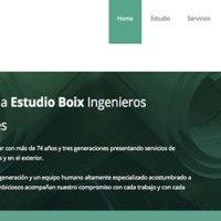 Agrimensores en Uruguay Estudio Boix