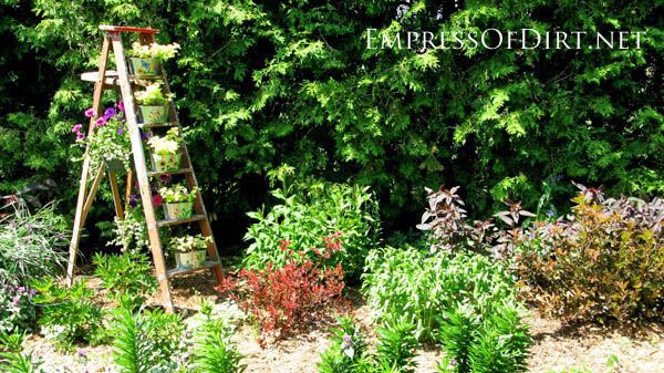 16 More Creative Garden Container Ideas Empress Of Dirt
