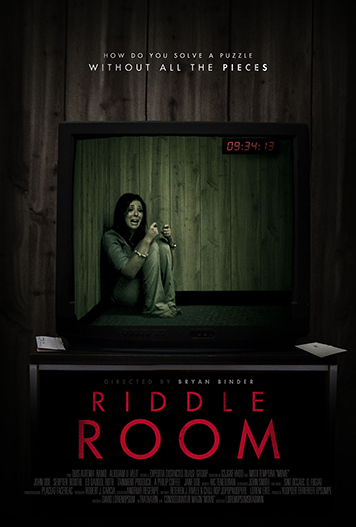 Riddle Room aka BREAKAWAY  Empress Road Pictures