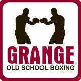 The Grange Old School Boxing Gym