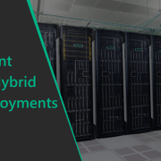 HPE ProLiant Increases Hybrid Cloud Deployments