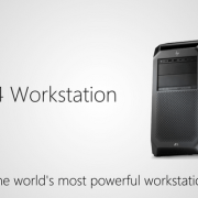 HP Launches Worlds Most Powerful Workstation