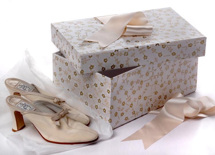 The Empty Box Company  Boxen fr Accessoires