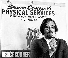 Bruce!