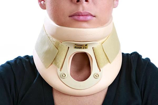 Cervical Collar Friend or Foe EMRA
