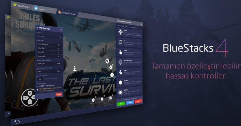 bluessss - Mobil Oyunları Bilgisayarda Oynamak