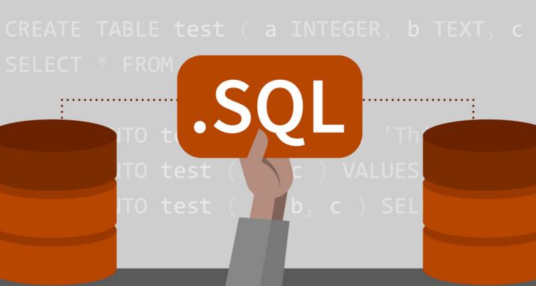 SQL SELECT Komutu Kullanımı