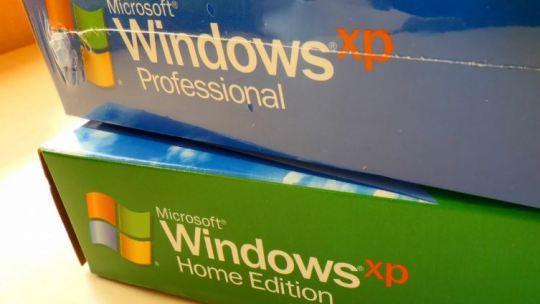 Windows XP'nin Kaynak Kodları Sızdırıldı ve Yayınlandı !!!