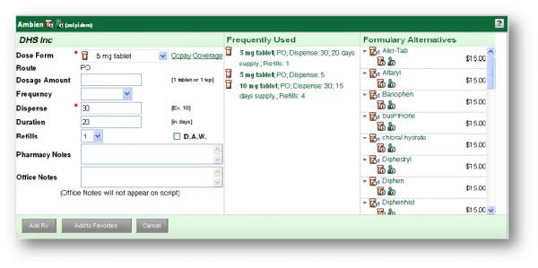 Care360 EMR Software   Free Demo. Reviews And Pricing 2020   EMRFinder