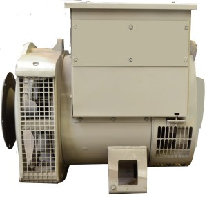 Generator Leroy Somer  Machines (used)   EMRI