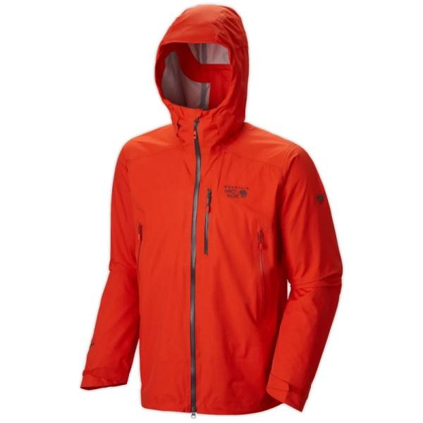 MOUNTAIN HARDWEAR Men's Torsun Jacket