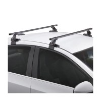 SPORTRACK SR1002 Complete Roof Rack System Free Shipping