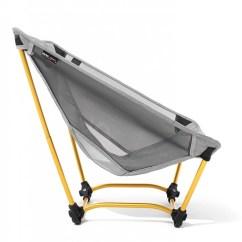 Big Agnes Helinox Chair Leather Desk Modern Ground Cloudburst Grey