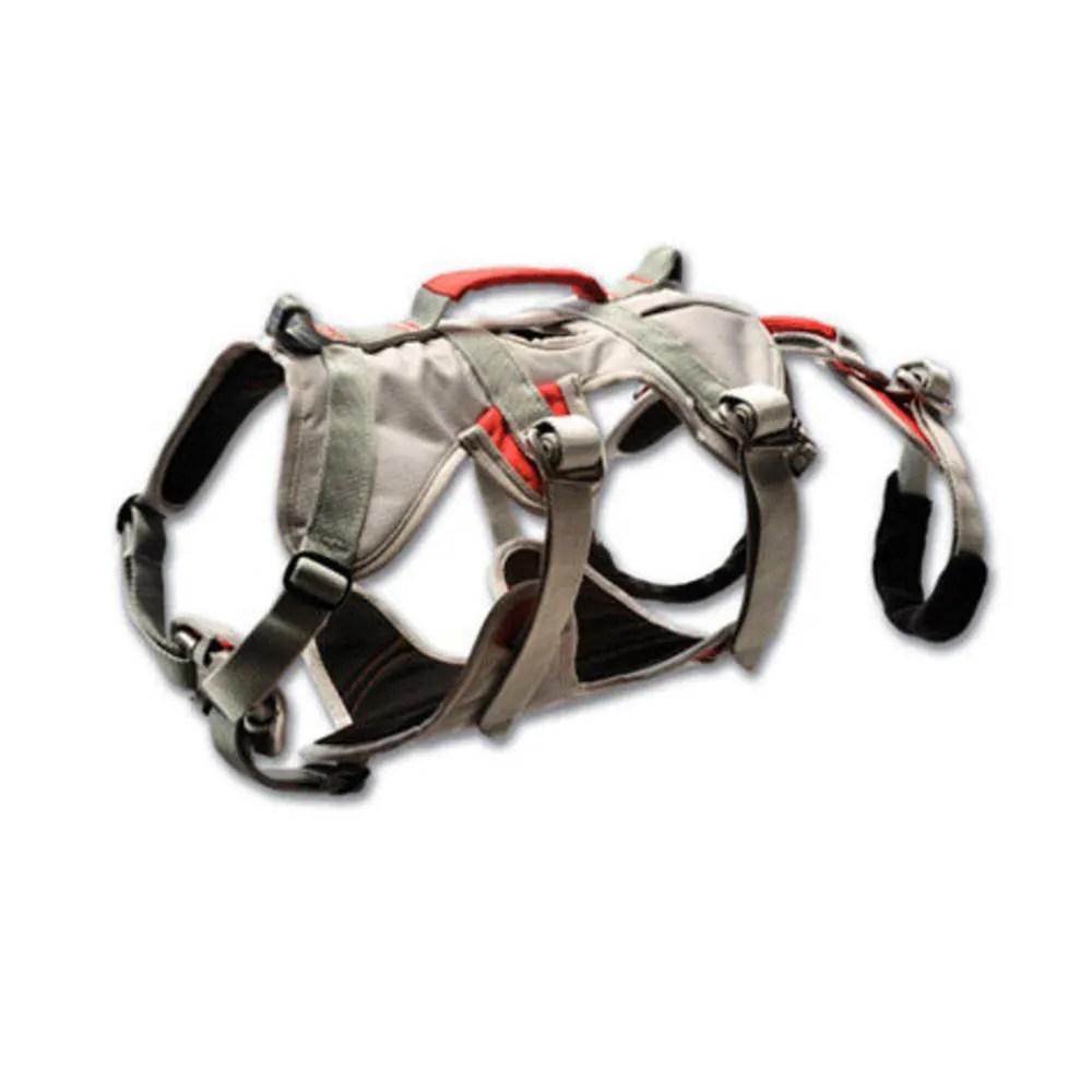Ruff Wear Doubleback Dog Harness