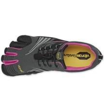 Vibram Fivefingers Women' Kmd Sport Ls Barefoot Fitness Shoes