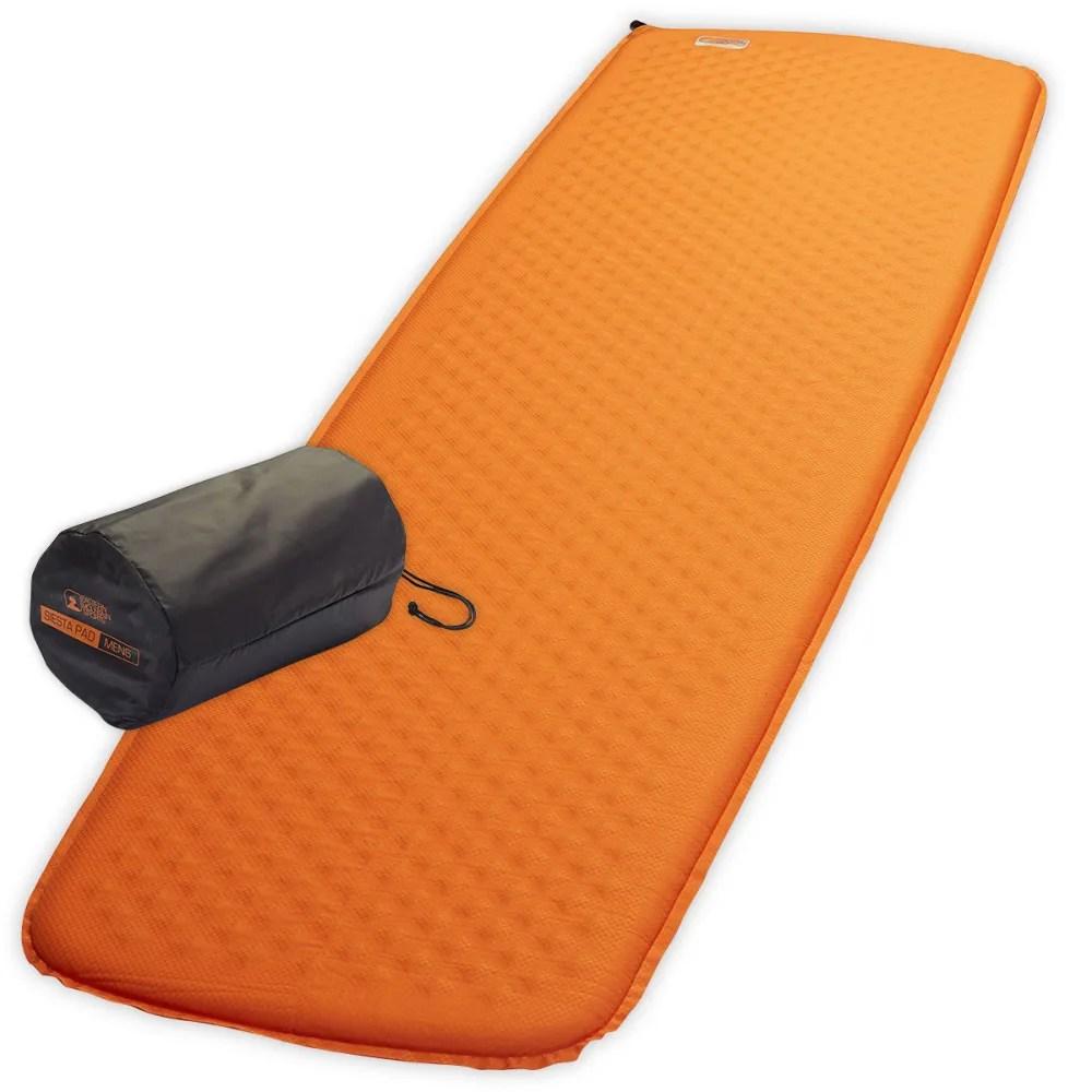 EMS Siesta Sleeping Pad Free Shipping at $49