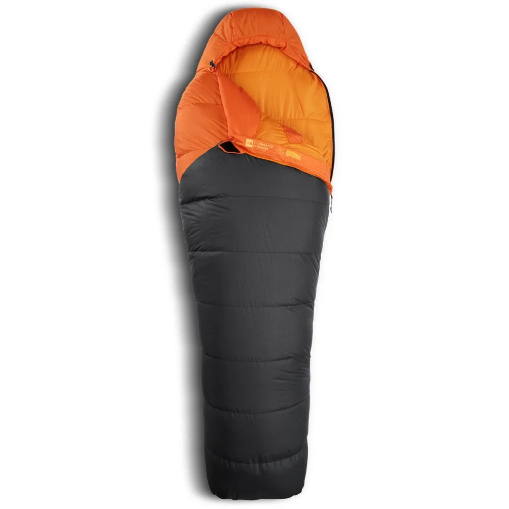 THE NORTH FACE Furnace 35 Sleeping Bag, Long