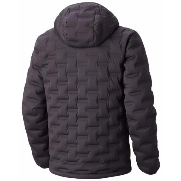 MOUNTAIN HARDWEAR Men's StretchDown DS Hooded Jacket ...