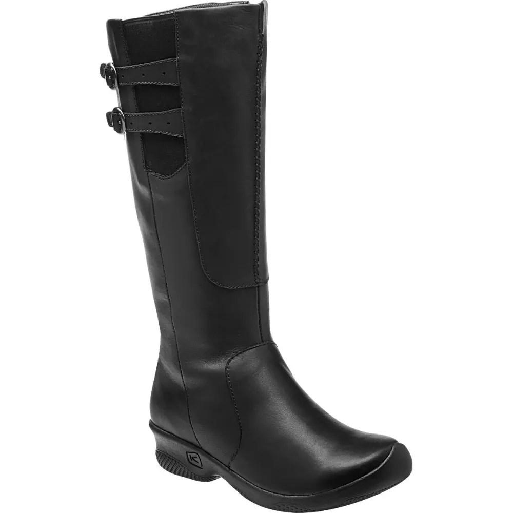 KEEN Womens Bern Baby Bern Boots