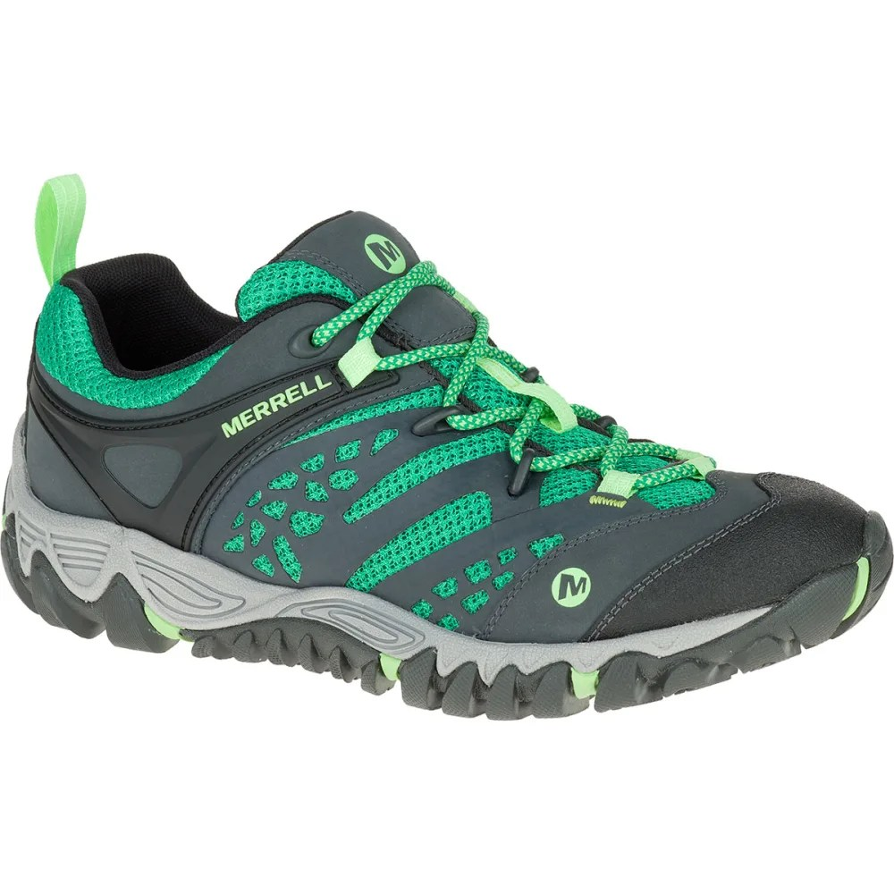 MERRELL Womens All Out Blaze Ventilator Hiking Shoes