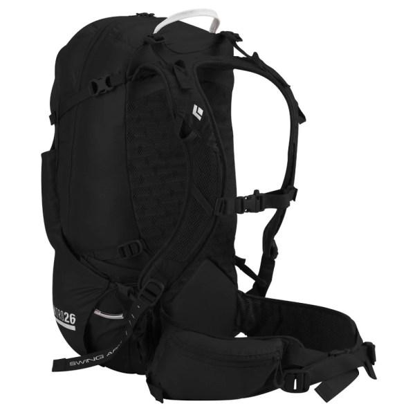 Black Diamond Nitro 26 Pack Backpack - Eastern Mountain Sports