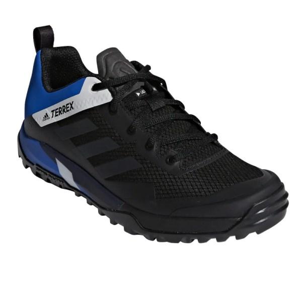 Adidas Men' Terrex Trail Cross Sl Mountain Biking Shoes