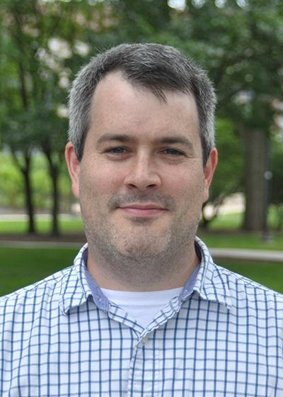 Matt Carroll | Penn State College of Earth and Mineral Sciences