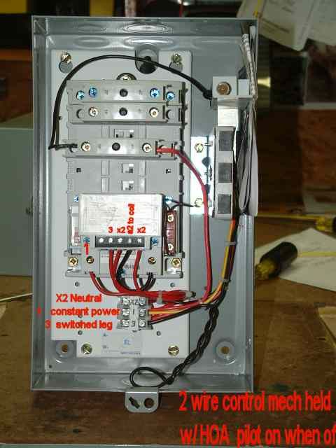 photocell control wiring diagram alternator ford faq emsco, motor shop, starter