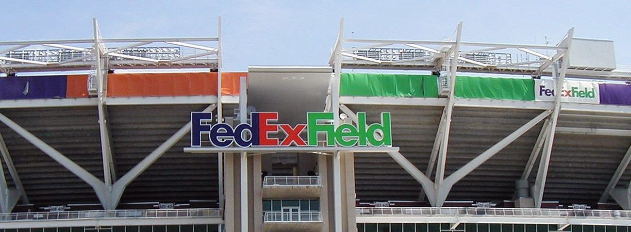 DC FedEx Field Washington Redskins EMSEAL Thermaflex Expansion Joints