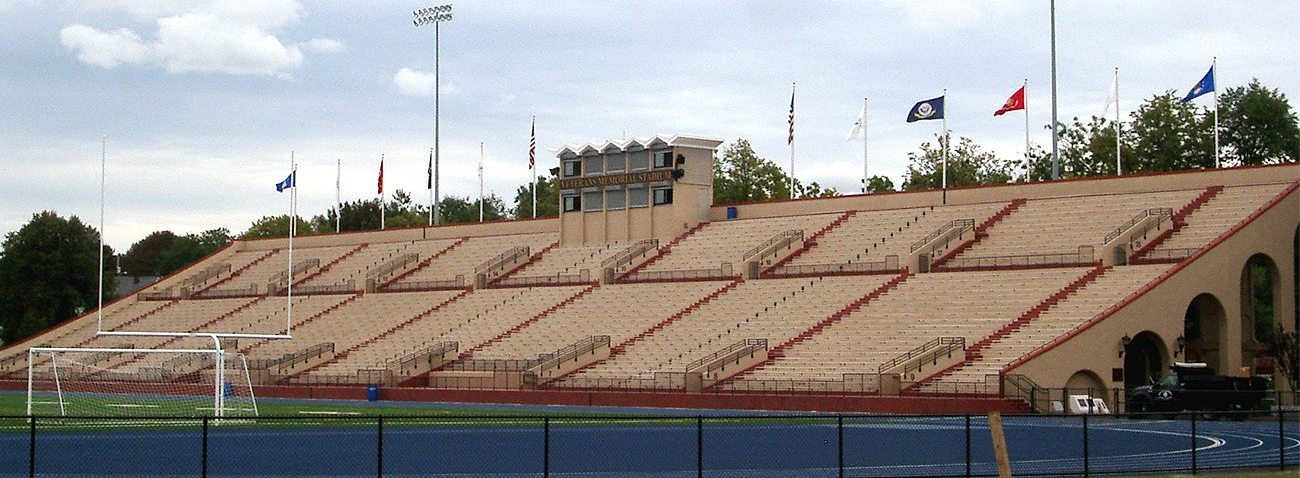 MA Veterans Memorial Stadium Expansion Joints Lawrence EMSEAL Thermaflex