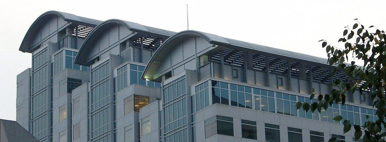 MD Francis Newlands Building Expansion Joints EMSEAL Migutan
