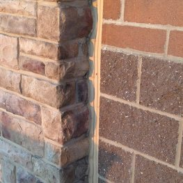 Rough expansion joint substrates. Got it Rough? You Need SEISMIC COLORSEAL for Rough-Faced Expansion Joint Substrates