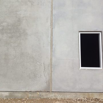 """Colorseal-On-A-Reel is ideally suited to sealing joints in precast tilt-up wall panels and achieves the long-met need for a """"caulkless"""" sealing system for precast."""
