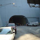 EMSEAL's DSM-DS installed in Wheeling Tunnel West Virginia.
