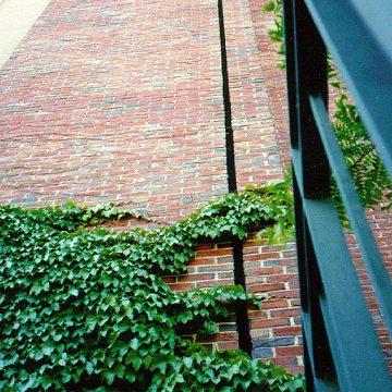25v in brick MFA Boston EMSEAL