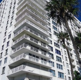 Building expansion joints and sealants condo residential EMSEAL