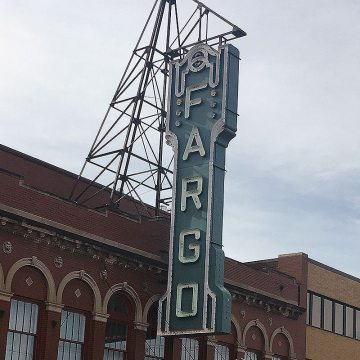 Fargo Theater Island Park Ramp EMSEAL Parking Garage Expansion Joints