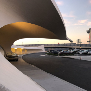 Emseal used at TWA Hotel refurbishment