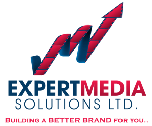 Expert Media Solutions Ltd. LOGO