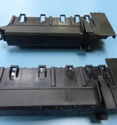 amp 1599962 1 qty of 2 per lot maxi fuse box with jcase assy ebay rh [ 4000 x 3000 Pixel ]