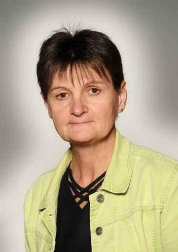 Grosinger Ingeborg // D, BU