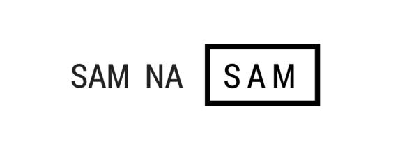 Sam na sam - zimowisko 2018 - Wisła - Logo