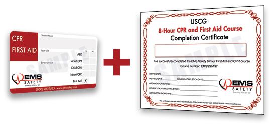 Guard Card Certification