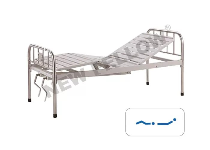 Simple Manual medicare approved hospital beds With