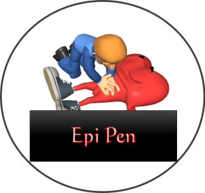 Click Here to learn more about the EPI Pen
