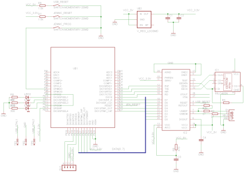 small resolution of jennic usb schematic