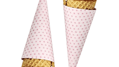 Photo of Ice cream cone sleeves – New designs that you need this year